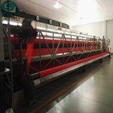 Televisão de fios de tecido do secador Secador de poliéster Designer de tecidos de malha de tela de malha para máquinas de fabrico de papel