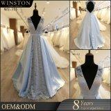 Guangzhou robes robe de mariage en usine