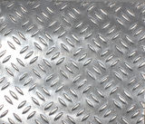 De Plaat van de Controleur van het aluminium/de Plaat van het Loopvlak van het Aluminium