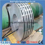 Tisco Jisco Lisco Baosteel冷たいRolld 2bのBa SUS304のステンレス鋼のストリップの製造業者の製造所の価格