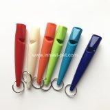 China-Großhandelshaustier-Produkte Multi-Farben Plastikhundetrainings-Pfeife