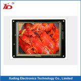 4.3抵抗タッチ画面が付いているインチ480*272の解像度TFT LCDスクリーン