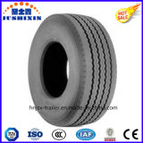 Il rimorchio radiale senza camera d'aria d'acciaio del pneumatico del camion parte la gomma