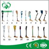 My-K038 debajo de la amputación de la rodilla para la pierna artificial prostética