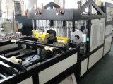 Neue grosse Rohr-Strangpresßling-Maschine des Durchmesser-UPVC mit preiswertem Preis