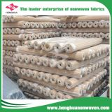 Roulis 100% non-tissé de polypropylène de tissu de Spunbond