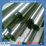 8m m 0.8m m THK China Inox 201 tubo de acero inoxidable decorativo de 304 Ss