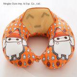 Cuidado de Niños de dibujos animados tipo U proveedor chino de almohada