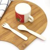 Bambusfaser-5-Piece gedrucktes Kind-Abendessen-Set scherzt Abendessen-Set (YK-KS0129)