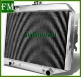 1968-74 Dodge 플리머스 차를 위한 모든 알루미늄 방열기