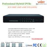 8CH CCTV DVR 장비 영상 디지털 비디오 녹화기 독립 DVR