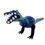Dinosaurier-Entwurfs-Glaslöffel-Rohre für das Tabak-Rauchen (ES-HP-106)