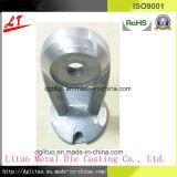 Fabricado na China Die Casting máquinas CNC peças de telecomunicações