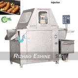 Edelstahl-automatische Fleisch-Einspritzdüse Tys-480