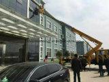 Тележка воздушной платформы Dongfeng 15m надземная работая