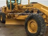 Utilisé Cat 14G de niveleuse à moteur Caterpillar Cat 140g pour la vente de niveleuse