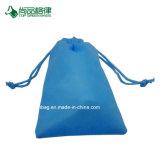 Configuration faite sur commande simple de la qualité 2017 bon marché faite sur commande pour les sacs de cordon non tissés