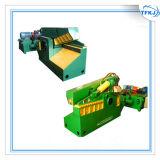 de hydraulische KringloopPers van het Briketteren van het Aluminium