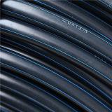 Heißes Verkauf HDPE Plastikberieselung-Rohr