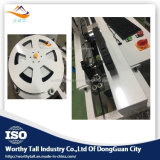 Máquina de dobra da régua de aço de China Cheapsest auto para cortar