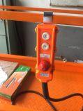 携帯用油圧小型は切る上昇(3.8m)を