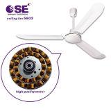 Ventilatore di soffitto d'oscillazione elettrico caldo di CA dell'elettrodomestico di vendita 56inch (HKG-5603)