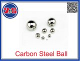 Bola de carbono tratada con calor de 6,35 mm 300 partes de rodamiento de bolas de acero