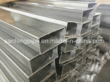 Stainless Rectangular Steel Pipe, Square Pipe
