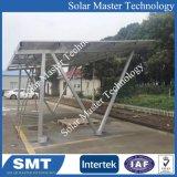 Carportの製品のSolar Energy地上の土台システム