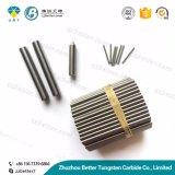 De de gecementeerde Staven en Staaf van het Carbide voor de Hulpmiddelen van PCB