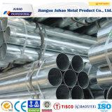 Caliente/laminó el tubo de acero inoxidable A312 304 316L con el SGS certificado