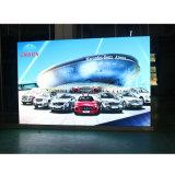 Extérieur de l'écran Chine usine P5 LED pour la location (taille de l'armoire: 500 * 500mm)
