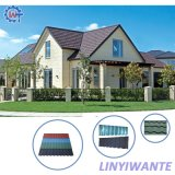 Snow Resistant Stone Coated Japanese Roof Tiles