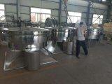 De volledige Machines van de Mijnbouw van de Zeef van de Schommeling van de Capaciteit van het Roestvrij staal Grote