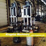 macchina di modellatura del colpo dell'espulsione 20L per il prodotto chimico delle latte del Jerry/macchina di modellatura colpo di plastica