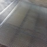 Perforiertes Metallplattenaluminium-perforiertes Blatt/Platte/Panel