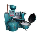 Macchina della pressa dell'olio di arachide della macchina dell'olio da cucina di marca 10 di Guangxin