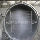 Dampf-Wasser-Spray-Retorte