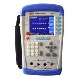 12V 24V Batterie-Prüfvorrichtung für Prüfungs-Leitungskabel-Säure-Batterien (AT525)