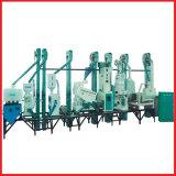 40-50 톤 또는 일 완전한 밥 선반 기계