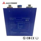 batteria di litio solare della batteria di 3.2V 100ah LiFePO4