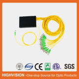 diviseur d'AP d'ABS-Cadre de la fibre optique 1X16