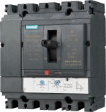 Автомат защити цепи MCCB случая низкого напряжения тока Sdm6 отлитый в форму