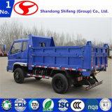 2.5 tonnellate 90 dell'HP Fengshun di camion del Lcv/indicatore luminoso/camion scaricatore/mini/Tipper/RC/Dump/Commercial