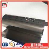 фольга 99.99% титана 0.01mm в прокладке для сбывания