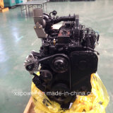 De nieuwe Dieselmotor Echte van de Hoge Efficiency 195HP (6CTA8.3-C195) Dcec Cummins