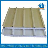 Легкая панель крыши сандвича пены EPS соединения для конструкции индустрии