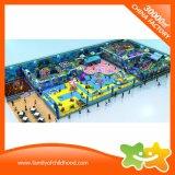 Centro dell'interno prescolare del gioco della gomma piuma dei bambini della sfera del parco di divertimenti popolare dei tiratori