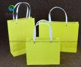 Le Nouvel An chinois le logo d'impression personnalisée Shopping sac cadeau de papier
