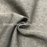Tissu de toile de polyester pour le sac de chaussure d'Uphostery de meubles